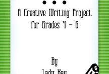 Writing / by Destiny Puchalski