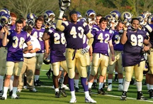 Go Rams! West Chester Athletics