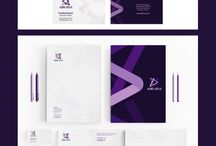 Conference + Event branding