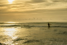 Surf / Surf photos, taken by me (or exceptionally by others... :) )