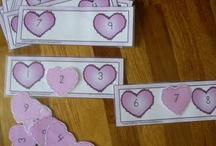 Preschool Valentines / by Lisa Szydlowski