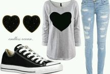 Outfits /back to school