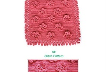 Crochet / Patterns and interesting things all made with Crochet (my new hobby!!)