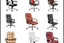 Mobiliário Escritório / Cadeiras ,mesas para escritório