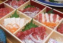 高橋壮志のお気に入りフード / 常に食べたいと思うメニューたち。あ~、お腹すいた・・高橋壮志の身体を作る美味しい食べ物!
