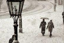 Snow! / Snow, snow, snow