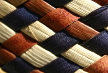 EDPROF 755 / The brief is to capture our creative experiences at university and in schools via a web porfolio due end of the semester.  This mood board is the conceptual side of the page.  I'm looking at using Raranga (Māori weaving) as the theme to tie the different art strands and the webpage together. I'm also drawing on Māori creation story colours, and natural colours from sources such as flax, and water. Welcome to my lecturers who should have hopefully found this page!