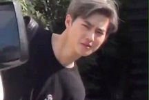 EXO reactions
