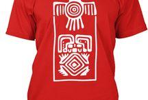 Tshirt Totem