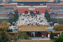 Beijing / Travel