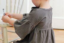 Платья детям