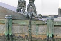 Merchant Marine / by Line State Antiques --E. D. Ridgell, BFA, MFA 443-823-8330