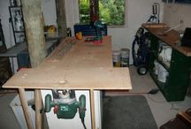 Around the Shop / Jigs and projects from around the Wacky Wood Work shop