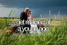 Before I Die<3 / by Britney Toothman