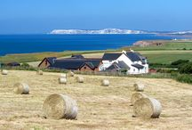 Chale Bay Farm Holiday Apartments