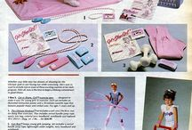 80's / by Linda Sheets Bentley