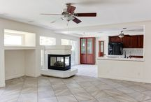 Cozy up to the Fire / All the fireplaces of Coldwell Banker's Listings