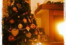 MY CHRISTMAS / DECORI NATALIZI FAI DA TE!