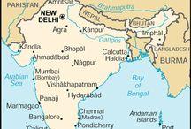 School Theme - India