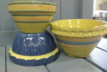 Bowls, can't have too many..... / by Becky Coles