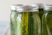 Pickling/fermenting
