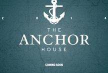 Anchor House: shelter / The nation's first shelter for male domestic minor sex trafficking and exploited (DMST) victims. Will open in 2015.