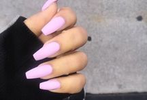 Nails! / Future ideas for nails (:  / by Cat Figueroa
