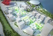 Urban/Planning