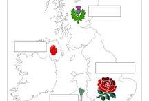 UK lapbook