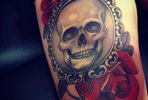 Rad cool tattoos