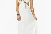 Fashion - Long dresses