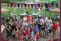 Family Reunion 2017