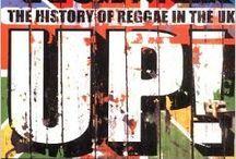 Ska & Reggae books