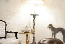 Design Extravagance / SHOW ME ORIGINALITY  / by Valentina Interiors & Designs