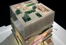 architecture :')