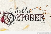 Awesome October