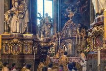 TRIDENTINE LATIN MASS