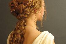 Hairstyles!Fryzury!