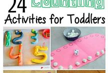 toddlers activities