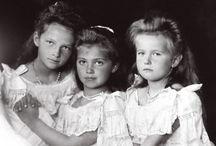 Русские принцессы