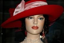 Edwardian Hats by East Angel Harbor Hats