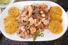VENEZUELA su comida / by Diana Duran