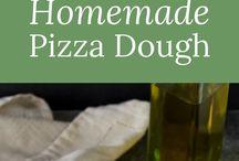 pizza resepte