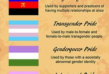 Pride/rainbow/lgbt