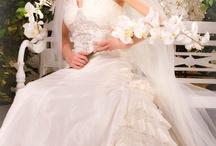 Wedding dresses / Νυφικά ΑΣΛΑΝΗΣ με έκπτωση 50%