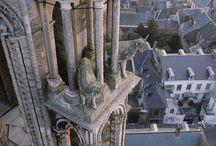 temps des cathedrales