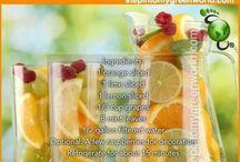 detoxi water