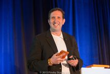 WDS3 Closing Keynote - Dave Kerpen: Why It Pays To Be Likeable / Dave Kerpen - Chairman & Co-Founder of Likeable Media presented the closing keynote presentation at the Westchester Digital Summit on May 14th, 2015.