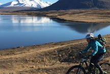 Mountain biking / Get inspired by Active Earth Adventures mountain biking adventures
