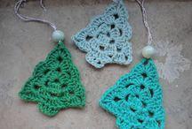 Christmas - knit